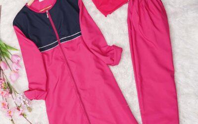 ملابس سباحة بوركيني – قياسات كبيرة